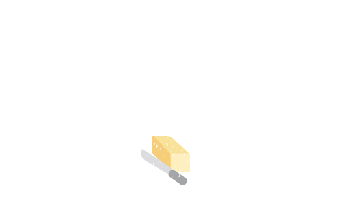 14 flavors of ridiculously delicious cookies and brownies to choose from. Real Butter. No preservatives.